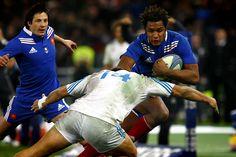 Italie - France 2013 / Benjamin Fall