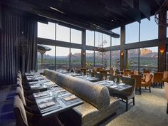 Dining around Arizona: 9 great spots in Sedona