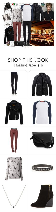 """""""Valentine's Day"""" by joy-cavalcante ❤ liked on Polyvore featuring CYCLE, Superdry, Helmut Lang, Polaroid, Skull Cashmere, Armenta, Isabel Lennse and Lanvin"""