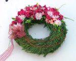 Fotopostup na shambala náramok pre začiatočníkov Rusko, Delena, Grapevine Wreath, Grape Vines, Wreaths, Pattern, Crafts, Wraps, Tutorials