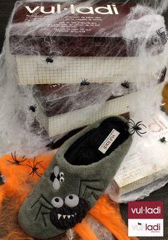 ¡Vulladi os desea un Halloween de miedo!  Vulladi wishes you a terrorific Halloween!  #halloween2015 #vulladi