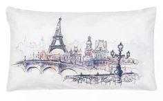 #paris #pillowcase #dalani #design