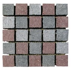 Wholesale Cheap Outdoor Granite Driveway Paving Stone, Garden Granite Cube Stone Paver China Supplier - Stone2Buy.com Driveway Paving Stones, Cobblestone Pavers, Patio Blocks, Engineered Stone, Garden Stones, Granite, Natural Stones, Cube, Exterior