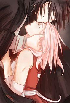"""We can't wait to meet you, Sarada."" --- art © Sakura and Sasuke © Masashi KishimotoTumblr Post FAQ Please don't edit/use/repost my art anywhere. Thank you."