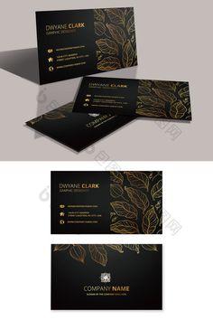 High-end fashion black real estate business card Business Invitation, Free Business Cards, Letterpress Business Cards, Business Card Design, Creative Business, Web Design, Flyer Design, Stationery Design, Branding Design