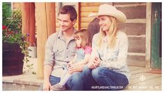 Heartland - 7x08 - I love Ty and Katie in this. so cute!!