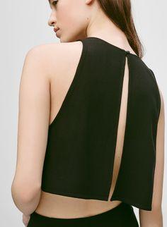 Blouses for Women Look Fashion, Fashion Details, Diy Fashion, Ideias Fashion, Fashion Outfits, Womens Fashion, Fashion Design, Fashion Weeks, Milan Fashion