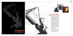 MDM Engineering Brochure