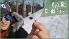 Why Klinkhammer fly is so effective for fly fishing