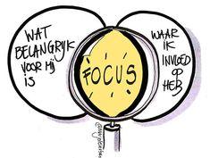 Focus op dat waar je invloed op hebt Stephen Covey, Life Plan, 7 Habits, Coaching, Bullet Journal, Inspirational Quotes, How To Plan, School, Ann