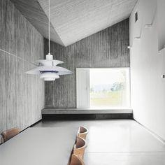 PH 5 Pendant • Danish Design • Louis Poulsen.