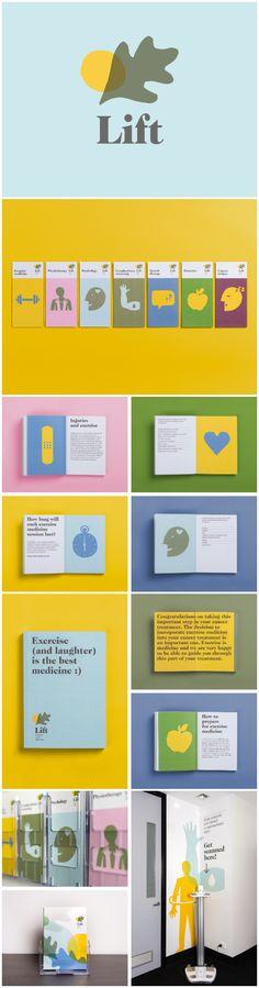 Cancer Cornershop - Lift / Submit: /submit - World Brand Design SocietyCornershop - Lift / Submit: /submit - World Brand Design Society Design Corporativo, Layout Design, Logo Design, Brand Identity Design, Brand Design, Magazin Design, Was Ist Pinterest, Grafik Design, Business Branding