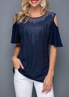 b965932ef1dde Shop womens trendy tops Tops online