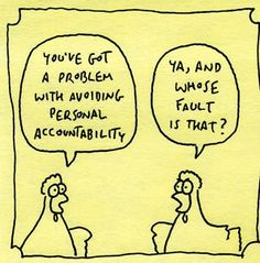 blogs self responsibility accountability qualifies adult