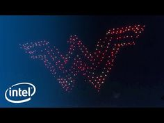 (3) Intel | Experience the Team in Flight at PyeongChang 2018 - YouTube
