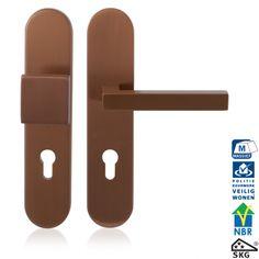 GPF9844P2 veiligheidsgarnituur Bathroom Hooks