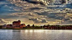 Hame Castle, Hameenlinna, Finland (L. Kung, Jr.)