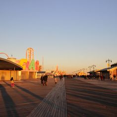 Coney Island, Brighton, New York Blog, Fair Grounds, Passion, News, Building, History Websites, Atlantic Ocean