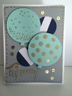Celebrate Today Stampin Up Occasions Catalog 2015 Stampin Fool