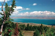 Bear Lake, Utah..I want to go here one day.Please check out my website thanks. www.photopix.co.nz