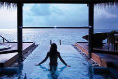 Passion For Luxury: Paradise on Earth - Huvafen Fushi Maldives