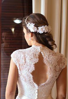 Graciella Starling   Noiva Camila Henrique
