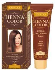 Výsledok vyhľadávania obrázkov pre dopyt hena na vlasy Henna Color, The Balm, Herbalism, Ideas, Big, Templates, Funky Hair Colors, Women, Herbal Medicine