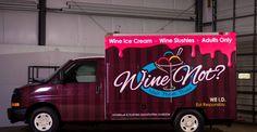Wine Not? - Buffalo Food Trucks - Menus, Locations and Reviews