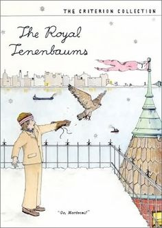 moved, permanently, to whiteveins.blogspot.com: wes anderson's criterion collection cover artworks.