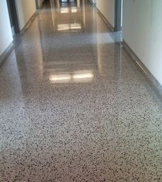 Terrazzo Floors Cleaning And Restoring Terrazzo Floors Thriftyfun, Terrazzo Floors Terrazo Sealer Terrazzo Tiles Klein Co, Epoxy Terrazzo Flooring Systems Are They Right For Your Project, Simple Designs, Cool Designs, Terrazzo Flooring, Better Homes And Gardens, Decorating Your Home, Tile Floor, Home And Garden, Color, Home Decor