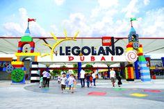 Best of Dubai Holiday Tour Package with Legoland, Water Park, Burj Khalifa, Desert Safari, Dhow Cruise & Miracle Garden