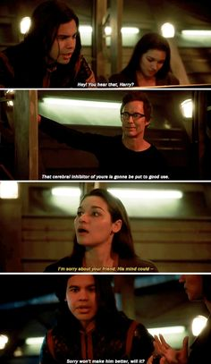 """I legit went """"OOOOO"""" when this part happened. That's my sassy son The Cw Shows, Dc Tv Shows, Supergirl 2015, Supergirl And Flash, Flash Season 4, Fastest Man, Dc Legends Of Tomorrow, Flash Arrow, Green Arrow"""