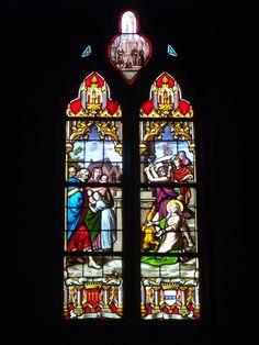 Sérent - église Saint-Pierre