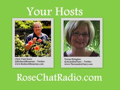 Find out how Rose Chat Radio got started. RoseChatRadio.com