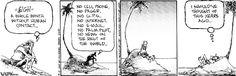 ❤ =^..^= ❤   Non Sequitur Comic Strip, September 12, 2001 on GoComics.com