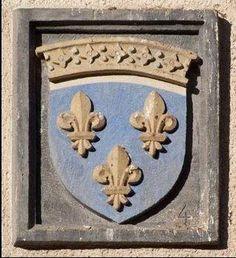 Saint-Symphorien-de-Lay (Lyonnais). Relais de poste