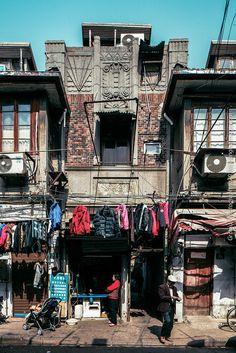 #SHANGHAiMAGE#THAT's SHANGHAI: ART-DECO in SHANGH...   Flickr - Photo Sharing!