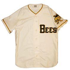 Salt Lake Bees 1959 Home