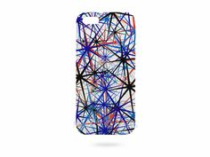 Flash Star iPhone 5  5S  5C 4  4S Full Wrap Print Hard by ATHiNGZ, $9.99
