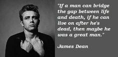 james dean quotes   James Dean Famous Quotes. QuotesGram