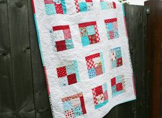 I need to learn to quilt!