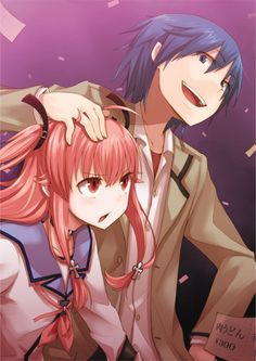 #AngelBeats