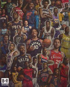 NBAxNIKE jerseys season 2017-2018