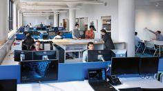 Bialosky Office, Cleveland – Ohio » Retail Design Blog
