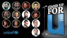 NYXTOΣΚΟΠΙΟ: Stand up for U 2017: Μαραθώνιος κωμωδίας για την ε... http://nuxtoskopio.blogspot.gr/2017/04/stand-up-for-u-2017-unicef.html