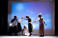 #SeñoritaOfelia #Teatro #Niños #TeatroINBA
