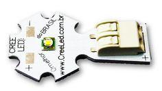Cree Led XPE Cool White :: www.creeled.com.br
