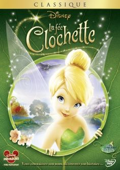 La Fée Clochette | Disney Vidéos Collection | Disney.fr