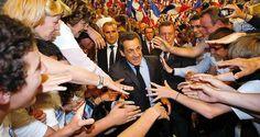Campagne 2012 : Nicolas Sarkozy a remboursé l'UMP