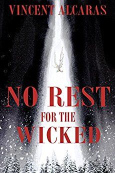 #books Riding & Writing...: No Rest for the Wicked by Vincent Alcaras